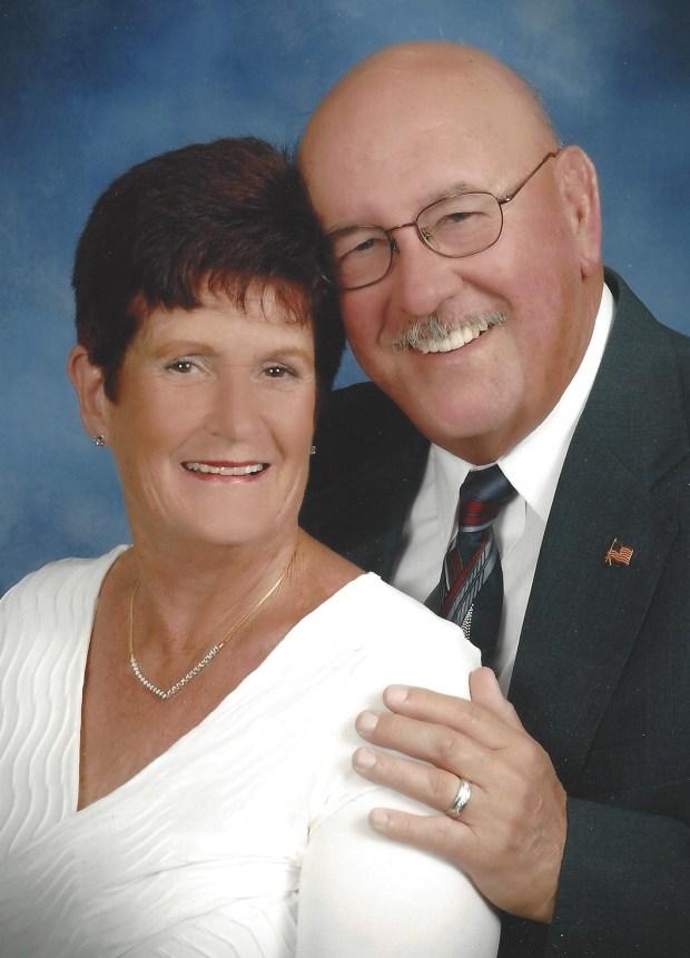 Jan and Dennis Kraus (Courtesy Photo)