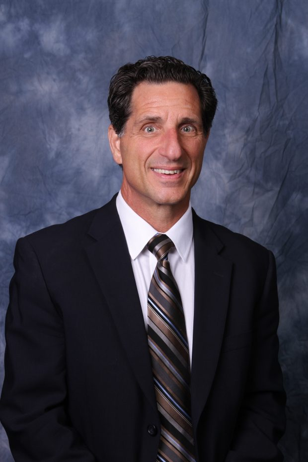 Allan Mucerino will become superintendent of Alvord Unified School District on June 15.Courtesy photo