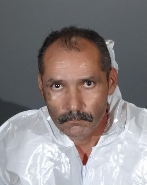 Miguel Prieto was charged last week with the April 11, 2018 murder of his ex-wife in Covina and the Feb. 9, 2018 murder of a woman and attempted murder of a man in Azusa.