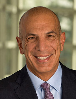 Michael Mussallem, CEO of Edwards LifeSciences