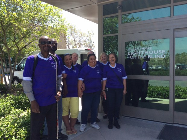 Lighthouse Choir members will perform at the Cruise for Sight Car Show on Saturday, May 12, in Redlands.Courtesy photo