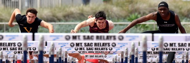 PREVIEW: Christian Grubb, Deanna Nowling off to blazing starts in 2019 track and field season