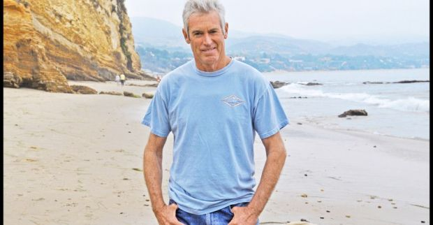 The Los Angeles County District Attorney's Office served warrants Thursday, May 31, 2018, at the home of Malibu Mayor Pro Tem Jefforson Wagner as well as at his business, Zuma Jay's Surf Shop. (Courtesy photo)