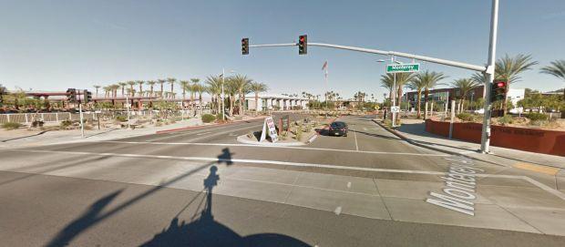 College of the Desert in Palm Desert (Google Street View)