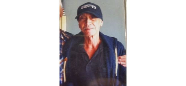 Missing Westminster man Pablo Tapia, 72, returned to his home Monday, May 21, 2018. (Image courtesy of the Westminster Police Department)