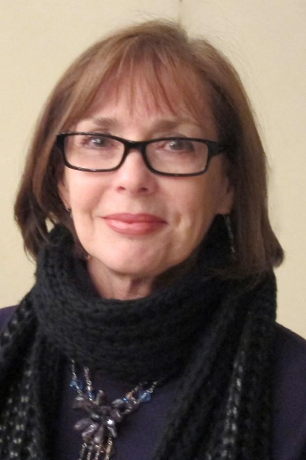 Riverside writer and Inlandia Literary Journeys contributor Frances J. Vasquez.