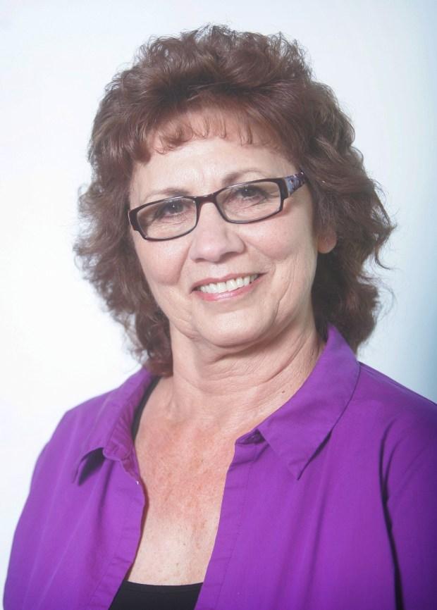 Mae Wagner Marinello