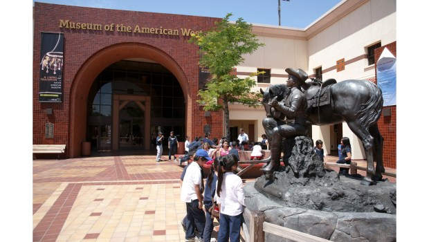 Applications are being taken for docent training classes at the Autry Museum of the American West in Los Angeles. (File photo by David Crane/Los Angeles Daily News)