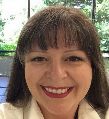Diana Esmeralda Holte-Cosato, secretary on the Board for the High Desert Cannabis Association, is running for Adelanto City Council Tuesday, June 5, 2018. (Courtesy)