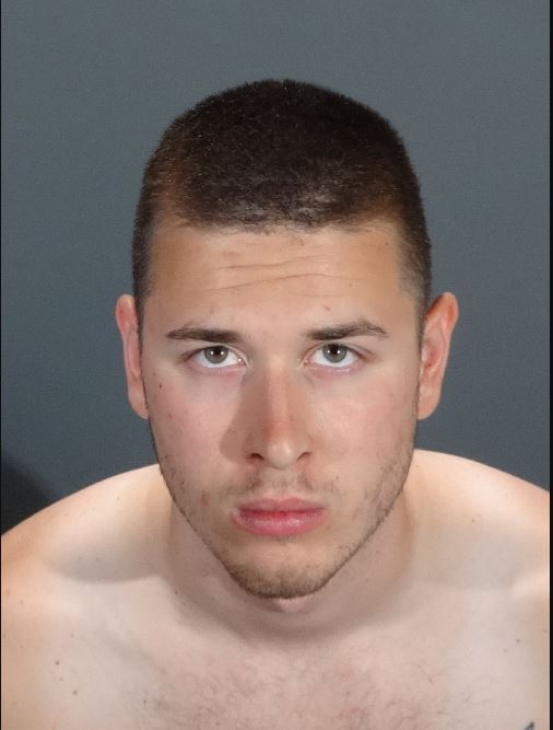 19-year-old Charged With Killing Father During Redondo