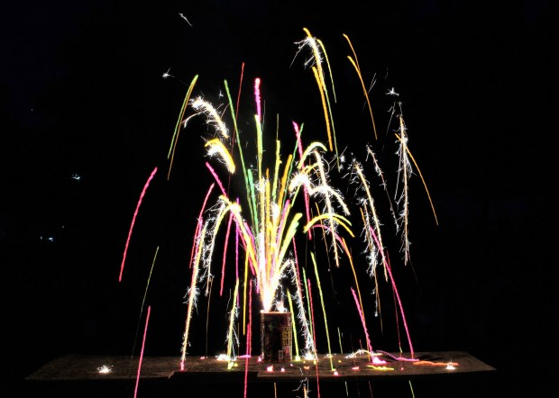 Which state-approved fireworks provide the most bang for