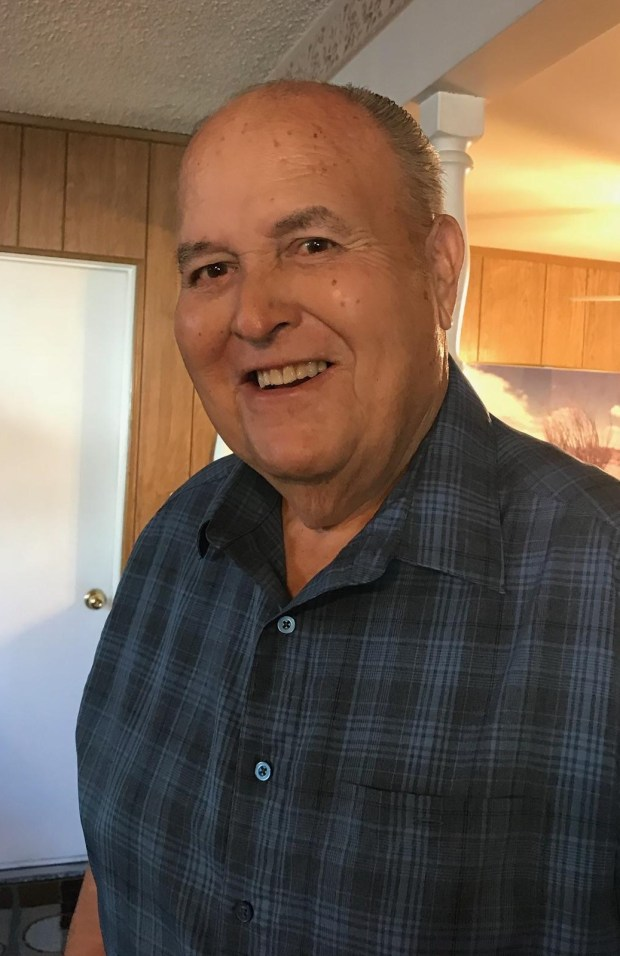 Joe Hernandez of Covina. longtime landscaper at Rose Hills, passed away on June 11. He was 80.  (Courtesy of Michelle McDowell)