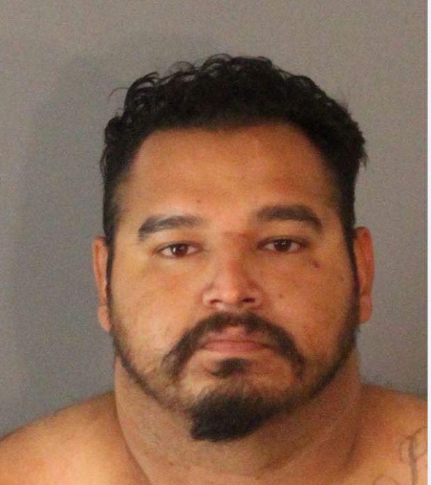 Hector Carrillo Murillo(Courtesy Riverside Police)