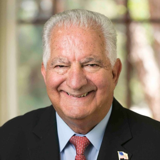 Frank Scotto is a Republican candidate for the California Assembly in District 66. (Courtesy photo)
