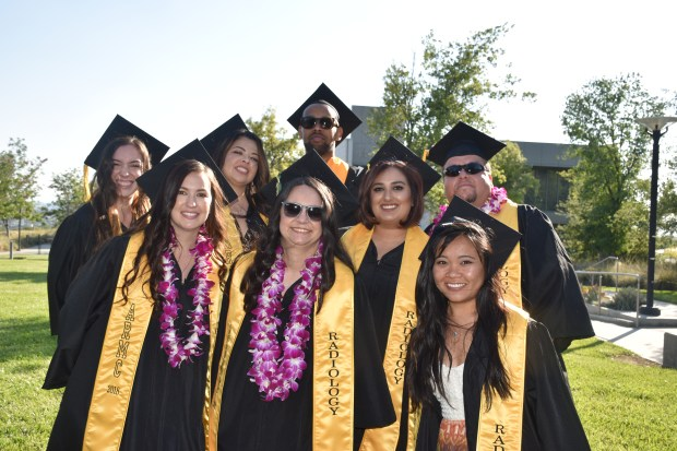 graduation 2018 crafton hills college stages 46th commencement