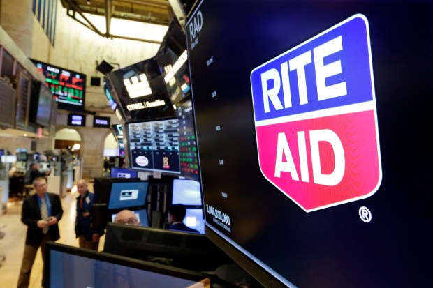 Labor leaders expected to endorse strike support for Rite Aid workers