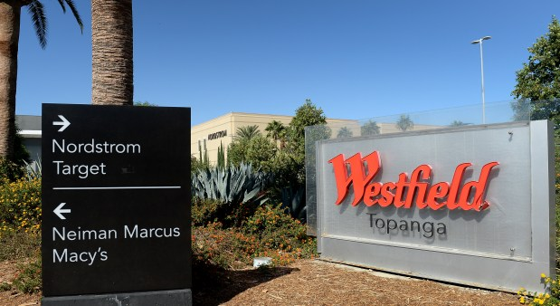 $70 million renovation coming to Westfield Topanga mall