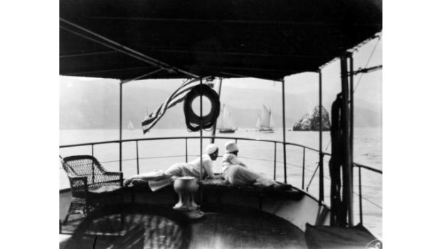 South Bay History: The islands of L A  Harbor – Dead Man's