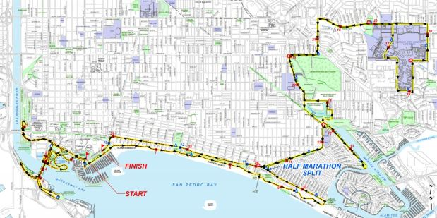 Long Beach Marathon 2018: Everything you need to know