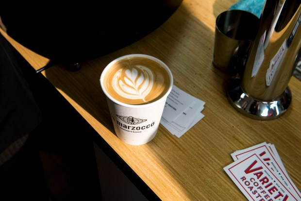 Los Angeles Coffee Festival promises a rich blend of caffeine and cuisine