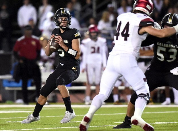 Way-too-early Daily News high school football top 5 teams for 2019