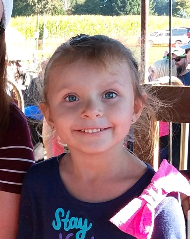 Amber Alert issued for girl, 4, who may be with non-custodial mom traveling in California