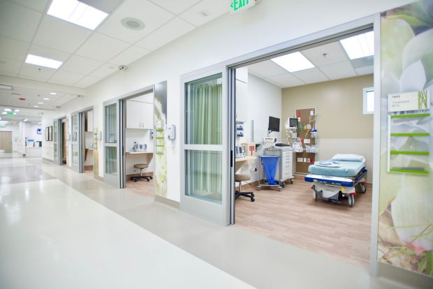 Hoag Emergency Room