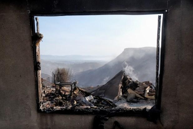 Gov  Brown: Killer firestorms are 'the new abnormal' – Chico