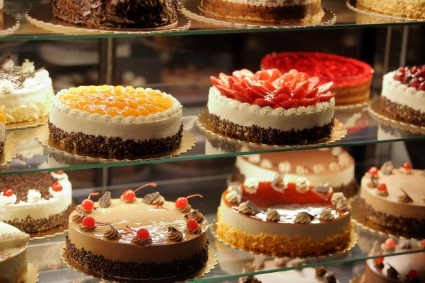 Where to find the best desserts in the San Fernando Valley