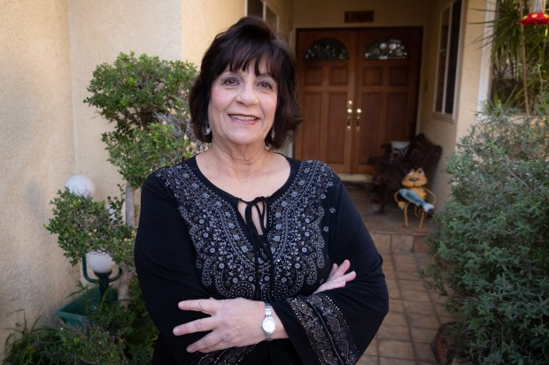'I thought I would die': She survived the Northridge earthquake, and it changed her life