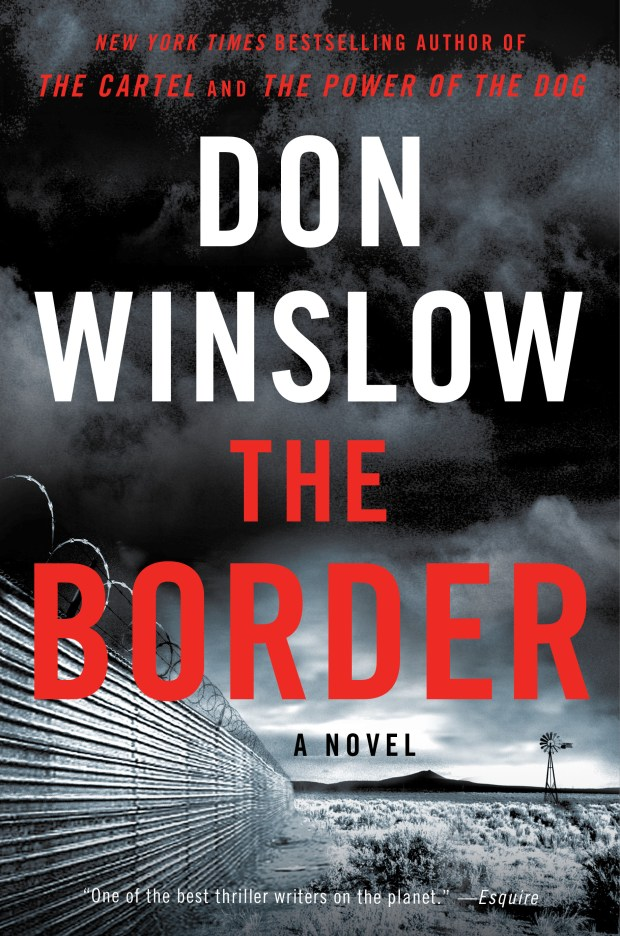 Don Winslow Trilogie