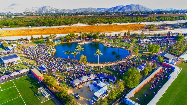 With Boots in the Park and Tailgate Fest, SilverLakes is looking to be a country music destination