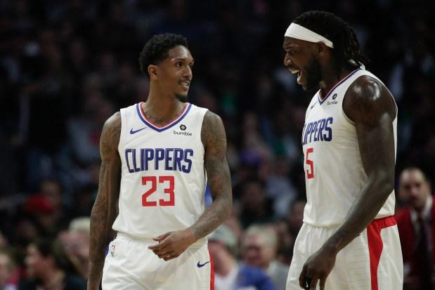 Heisler: Clippers surpass Lakers as the smart team in town
