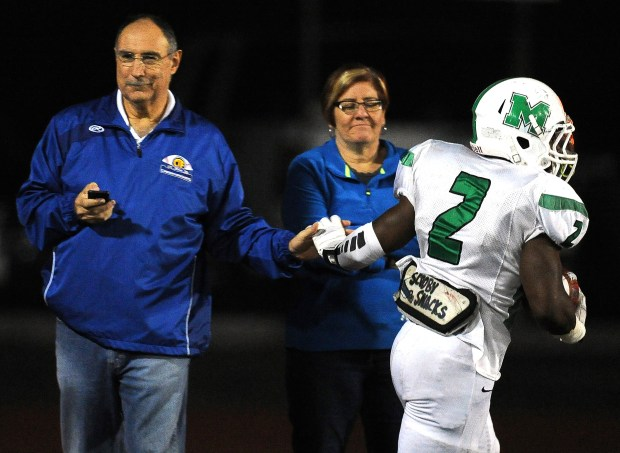 Glenn Martinez, longtime coach and CIF-SS assistant commissioner, dies at 63
