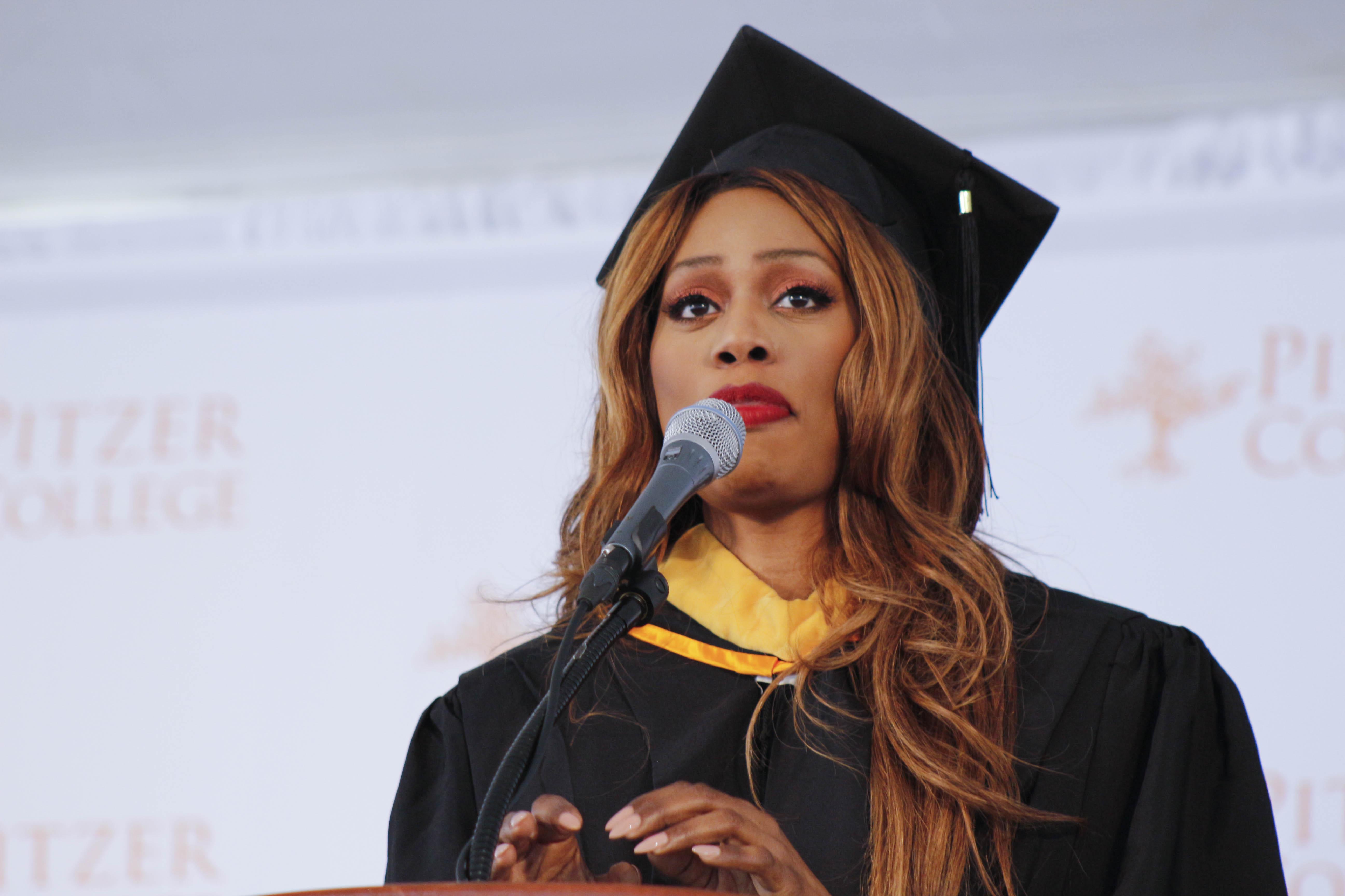 the oc taylors graduation speech