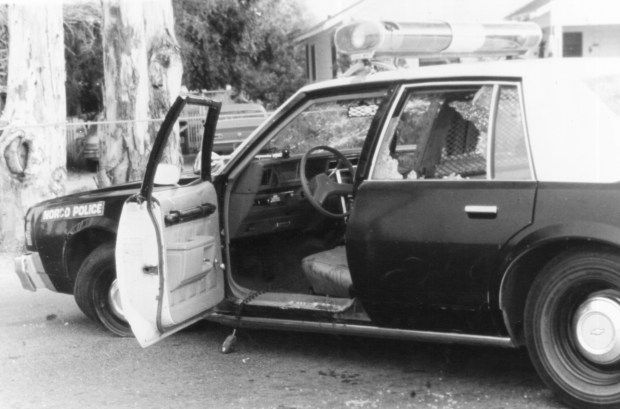 Norco '80, part 1: Before the bank robbery and 4-minute gun battle