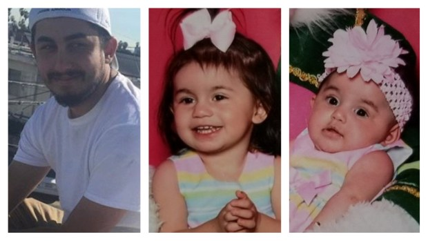 Man and woman who were with Riverside child abduction