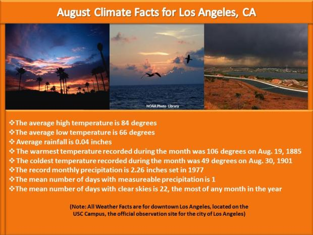 Southern California S Third Summer Heat Wave Begins