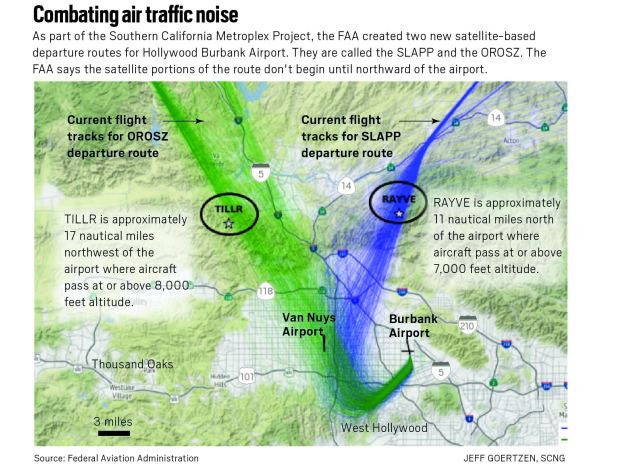 Hollywood Burbank Airport noise task force questions FAA as ... on map of mexico valley, map of high desert, map of san fernando mission cemetery, map of california, map of rolling hills estates, map of coldwater canyon, map of the surrounding, map of la harbor, map of hungry valley, map of la puente valley, map of marin city, map of hope ranch, map of angeles forest, map of museum of tolerance, map of santa clarita valley, map of napa valley, map of ione, map of city terrace, map of encino, map of anaheim valley,