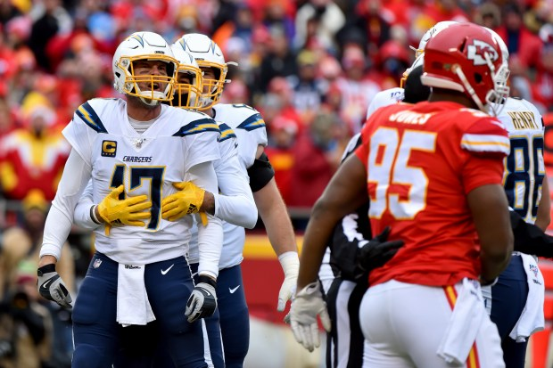 Whicker: Odds are that Philip Rivers still has a football life beyond the Chargers