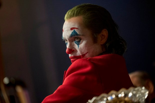 Oscar, meet Joker: Are comic book movies at Academy Awards to stay?