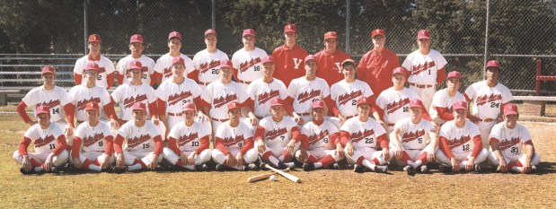 50 years ago, before it was Cal State Northridge, this Valley college won national baseball title