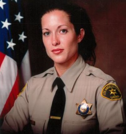 Funeral services Saturday for LA officer killed while helping pedestrian