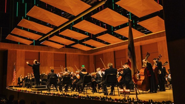 Riverside Philharmonic preparing for 'impactful' symphonic music season
