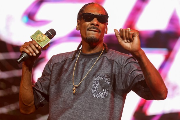 Casino Insider: See Snoop Dogg and these other acts this weekend at the casinos