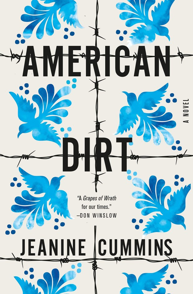 'American Dirt' author Jeanine Cummins event at Vroman's canceled