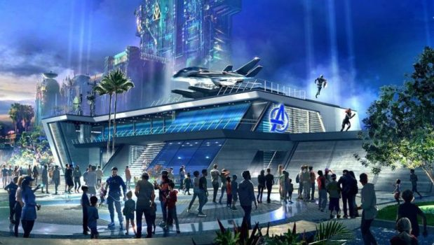 Park Life: Dissecting Disneyland's price hike and Avengers Campus stunt show details