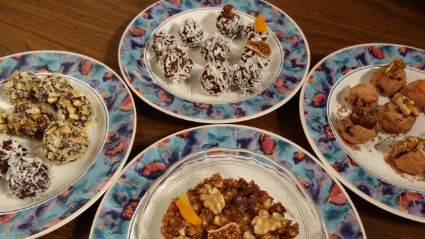 Recipes: How to make Passover treats from the pantry