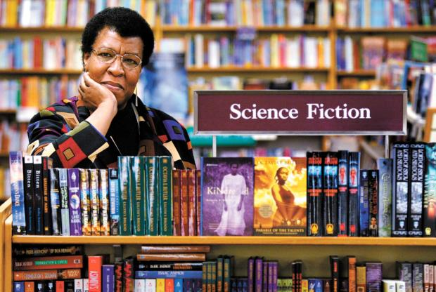 Mars rover Perseverance rolls out from landing site – named after Pasadena writer Octavia Butler