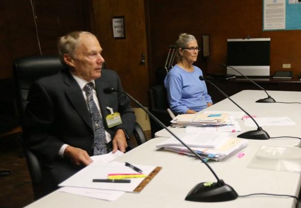 Court panel rejects Manson follower Leslie Van Houten's bid for release because of the coronavirus